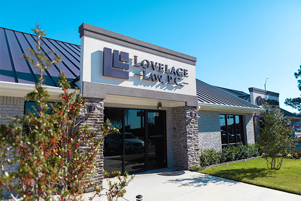 Burleson Law Firm | Lovelace Law, P.C.