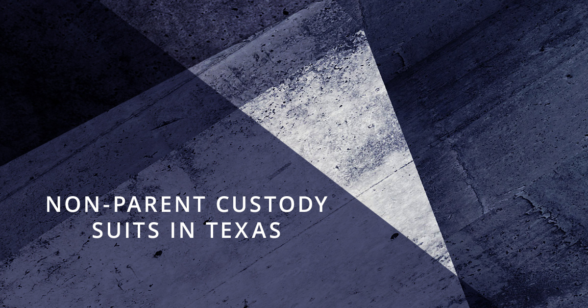 Child custody in Texas | Lovelacelaw, P.C.