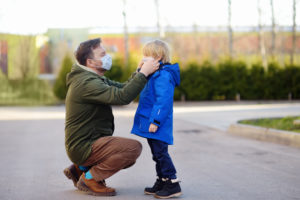 Child Custody During Quarantine | Lovelace Law P.C. | Fort Worth Lawyer